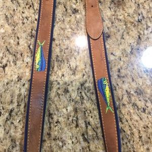 Other - Size  dolphin sport fish belt